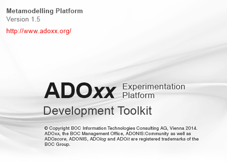 ADOxx Development Toolkit